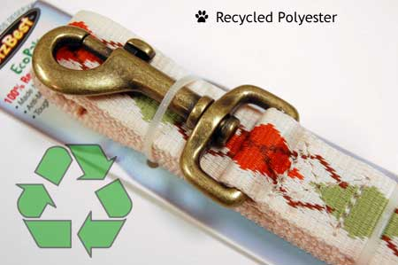recycled dog leash